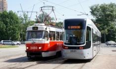Киев подписал договор на покупку трамваев Pesa