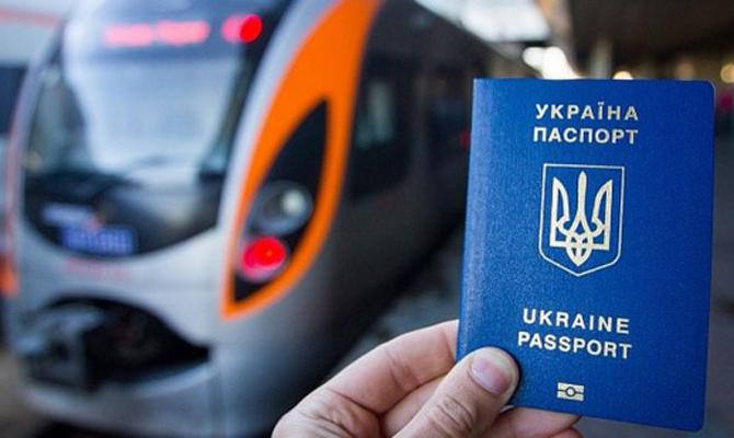 ЗаполгодаЕС посетило неменее 300 000 украинцев