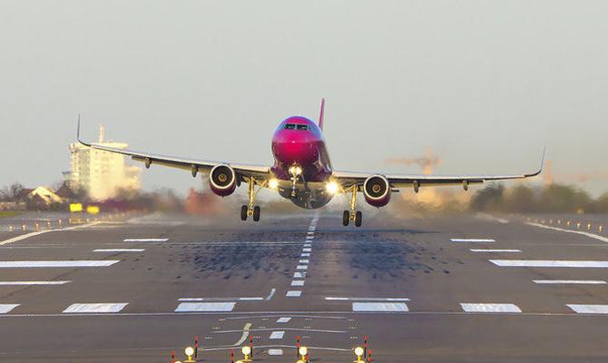 Wizz Air запускает новые рейсы изЖулян
