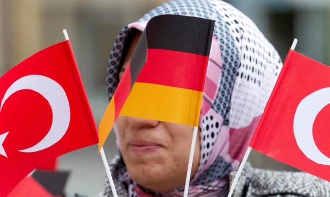 ВГермании поведали, почему Турция несможет вступить вЕC