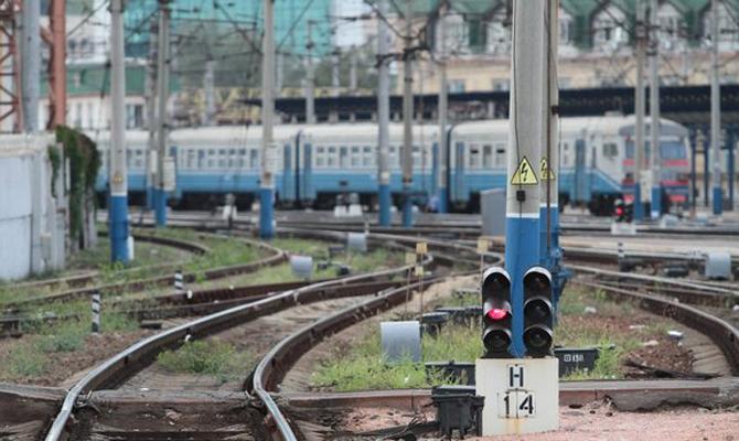 «Укрзализныця» планирует поднять заработной платы руководству на123%