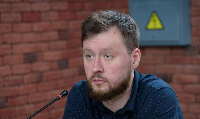В Харькове избили главу антикоррупционного центра