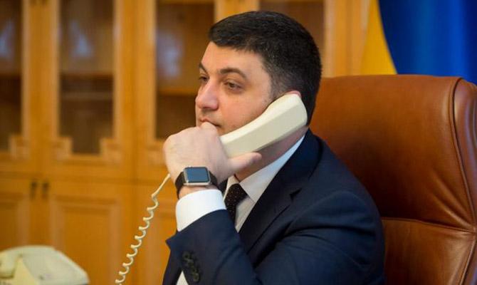 Премьер: ЕСпредоставит 100млневро наэнергоэффективность Украинского государства