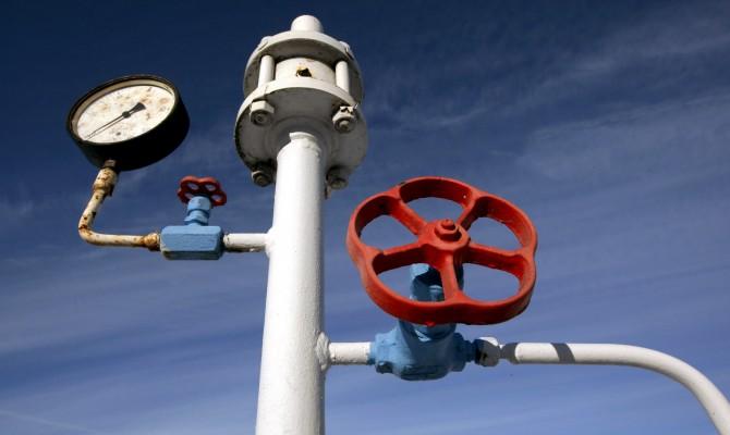 РФ за8 месяцев увеличила добычу газа практически на13%