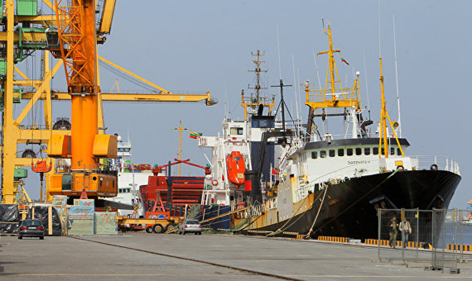 Порошенко: ДоляЕС вовнешней торговле государства Украины достигла 40%
