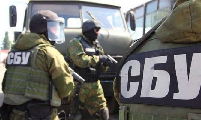 ВРовенской области словили шестерых контрабандистов сметамфетамином ибоеприпасами