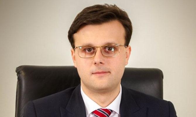 Украина может отказаться от импорта газа, - Галасюк