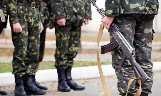 ВСБУ проинформировали, сколько украинцев освободили изплена всамом начале АТО