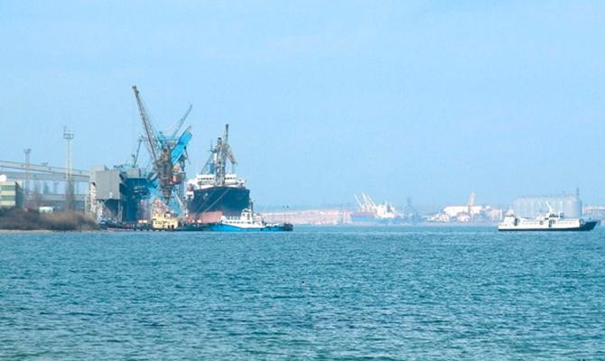 Портовые сборы вУкраинском государстве снизят на20%