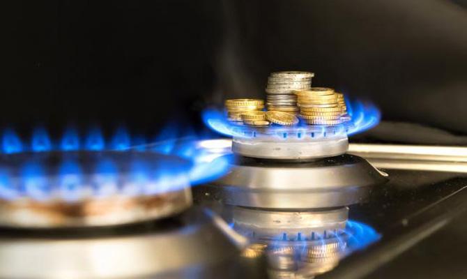 Правительство предлагает изменить формулу расчета цены на газ