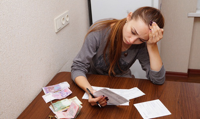 В Киеве переназначили жилищную субсидию 236 тысячам семей