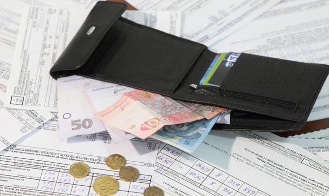Кабмин изменил порядок назначений субсидий на опалату ЖКХ