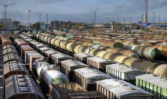Кабмин одобрил повышение тарифов на грузоперевозки «Укрзализныци» на 22,5%