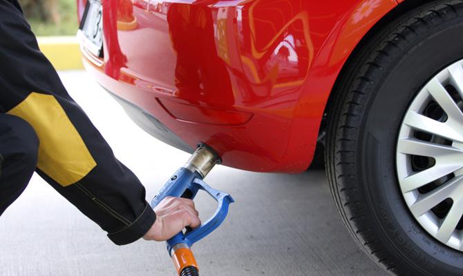 В Минэнерго ожидают снижения цен на автогаз до 12 грн