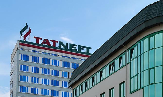 Высокий суд Англии признал возможным взыскание с Украины $144 млн по иску «Татнефти»