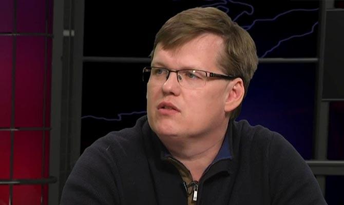 Розенко заявляет о возможном повышении «минималки» до 4000