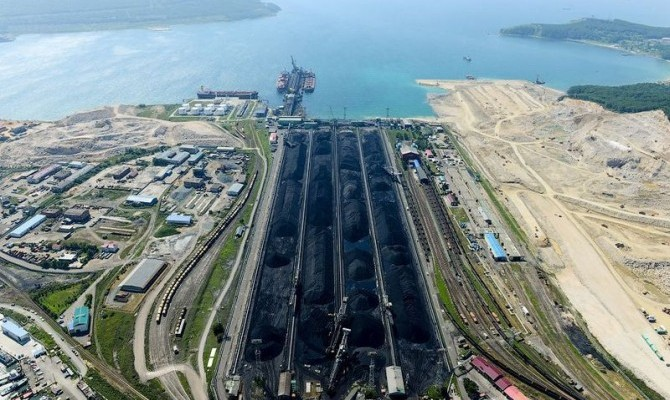 Порт «Южный» планирует построить новый терминал для угля