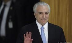 Против президента Бразилии выдвинуты новые обвинения