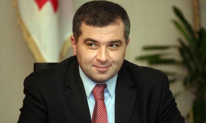 Луценко поведал , арестуютли Саакашвили за«прорыв» в государство Украину