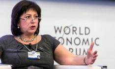 Яресько планирует вернуться в Украину после Пуэрто-Рико