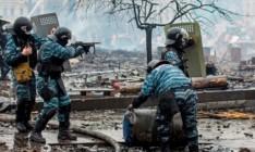 Луценко: ГПУ установила инициаторов расстрела активистов Евромайдана