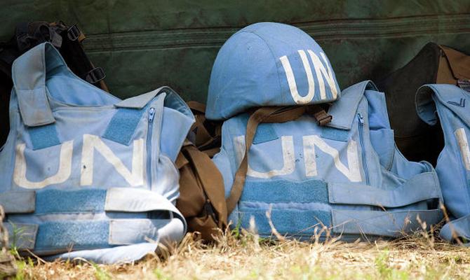 Госдеп США: введение миротворцев ООН вДонбассе усилит раскол Украины