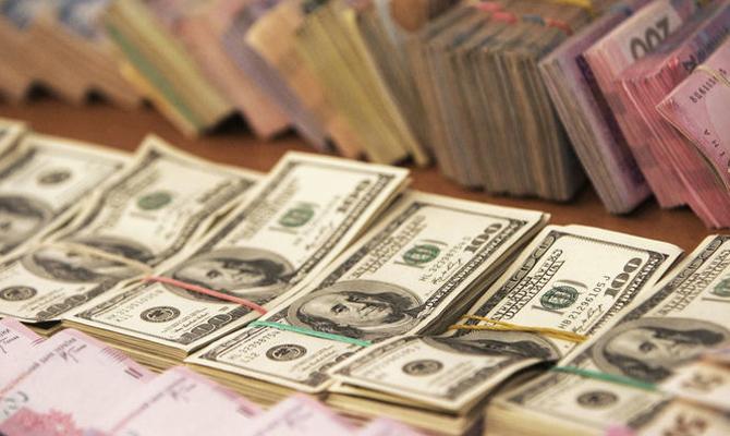 Насайте Рады размещен проект государственного бюджета