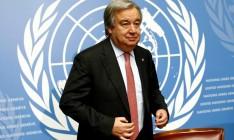 Генсек ООН предостерег от угрозы войны с КНДР