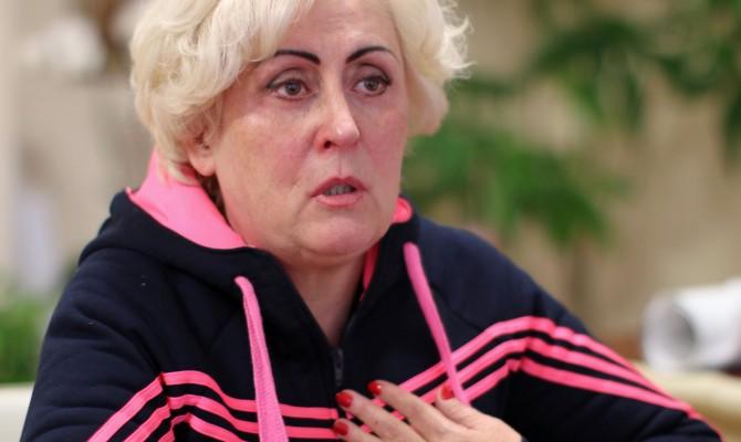 Боевики включали Штепу всписки наобмен, однако она отказалась— Ирина Геращенко