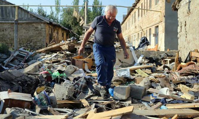 «Л/ДНР» лишились многомиллионных поставок продуктов,— СБУ