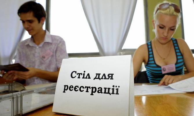 ВМинобразования объявили дату начала регистрации наВНО