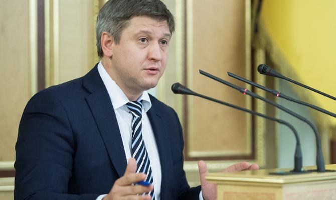 ВМинфине сказали, когда украинцы ощутят результаты перемен