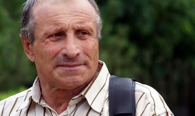 Корреспондента приговорили кдвум споловиной годам условно пообвинению всепаратизме