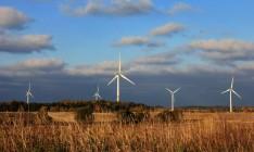 Китайцы планируют построить в Украине самый большой в Восточной Европе парк ветроэнергетики