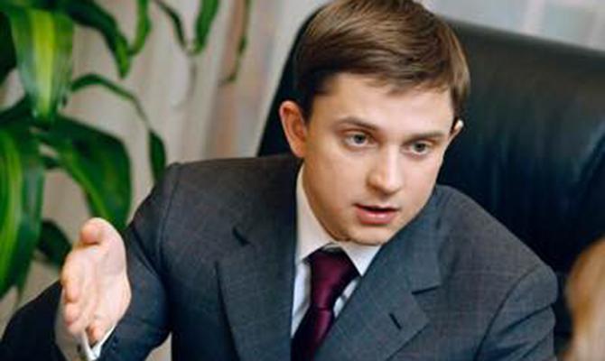 Народному депутату Довгому вручили обновленное подозрение