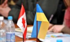 Министр обороны Канады завтра прибудет в Украину