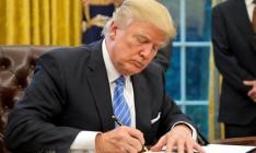 Трамп подписал новый антимиграционный указ