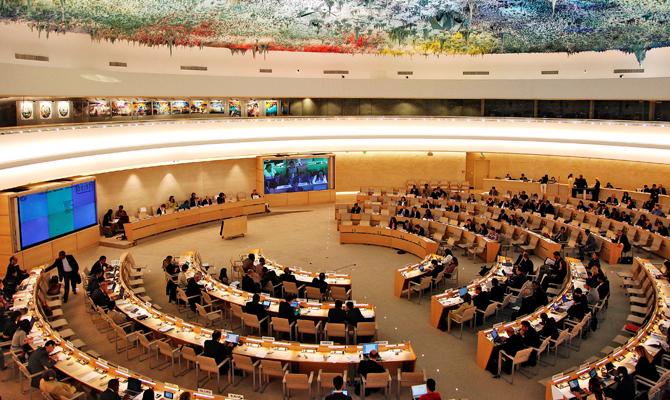 ООН заявляет об ухудшении ситуации с правами человека в Крыму
