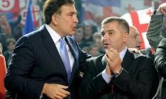 Брату Саакашвили разрешили остаться в Украине