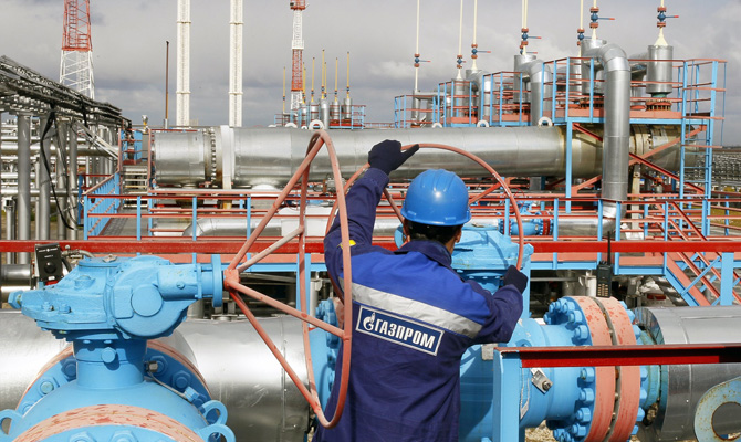 «Газпром» иShell готовят pre-FEED проекта «Балтийский СПГ»