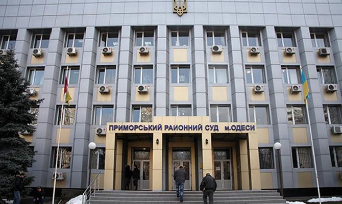 Суд арестовал 2-х чиновников исполнительной службы Одесской области