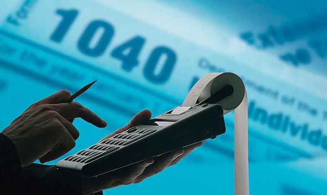 Кабмин одобрил замену проблемного налога— Слово заРадой