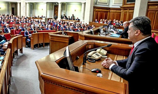 Рада ратифицировала соглашение сТурцией погрузоперевозкам