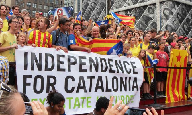 Во что Каталонии обойдется независимость