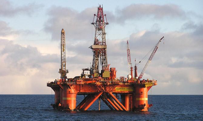 Украина возобновит добычу газа вЧерном море: названы сроки