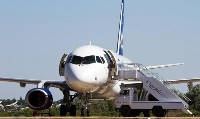 Херсон получит второй ежедневный рейс в Киев