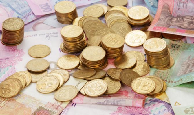 ВНацбанке сообщили обувеличении денежной массы всередине сентября на1,7%