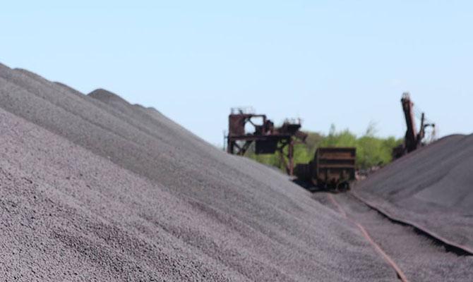 УЗ вновь сорвала отгрузку руды с ЦГОКа в Восточную Европу, не предоставив полувагоны