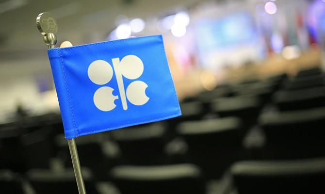 ОПЕК улучшила прогноз роста спроса нанефть в2017—2018 годах