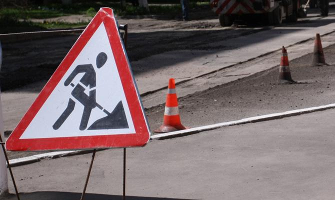 План ремонта дорог в 2017 не будет выполнен из-за нехватки средств – Омелян